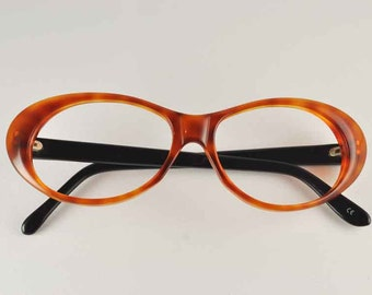 Vintage Frame Eyeglasses - 90s Eyeglasses - Vintage glasses - New - Woman glasses