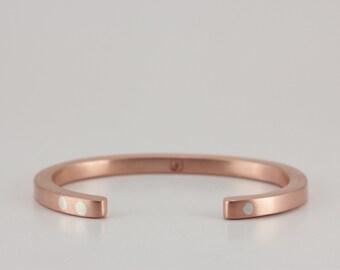 Antithesis bracelet