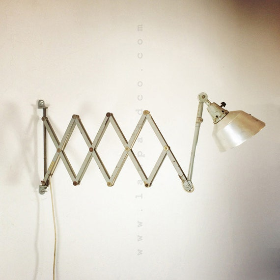 Wall Mounted Scissor Lamp : 301 Moved Permanently
