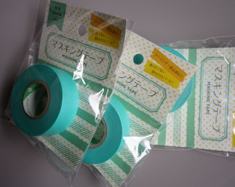 Deco Kawaii Japanese Masking Tape