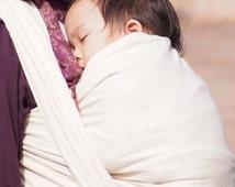 Woven Baby Wrap - Daiesu Sandbox - Baby Wrap - Baby Carrier - Woven Wrap Baby Carrier