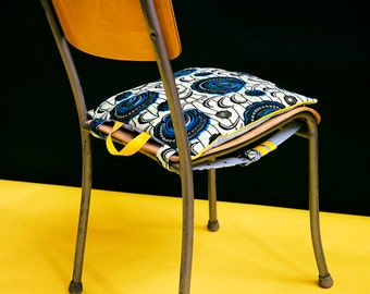 Chairs and binders-cushions Arthur (adult model)