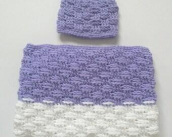 Stripe Cocoon