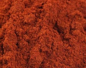 Paprika, Domestic - Certified Organic