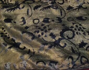 Venetian Silk Velvet Pillow Shams (pair)