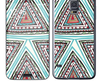 Skin Decal Wrap for SamsungGalaxy Note5 S6 Edge+ S6 S5 S4 S3 Note Edge Note 4 & 3 AlphaG850 Vinyl Cover Sticker Skins Aztec Pyramids
