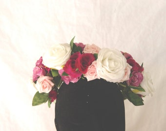 Bella Flower Crown Original