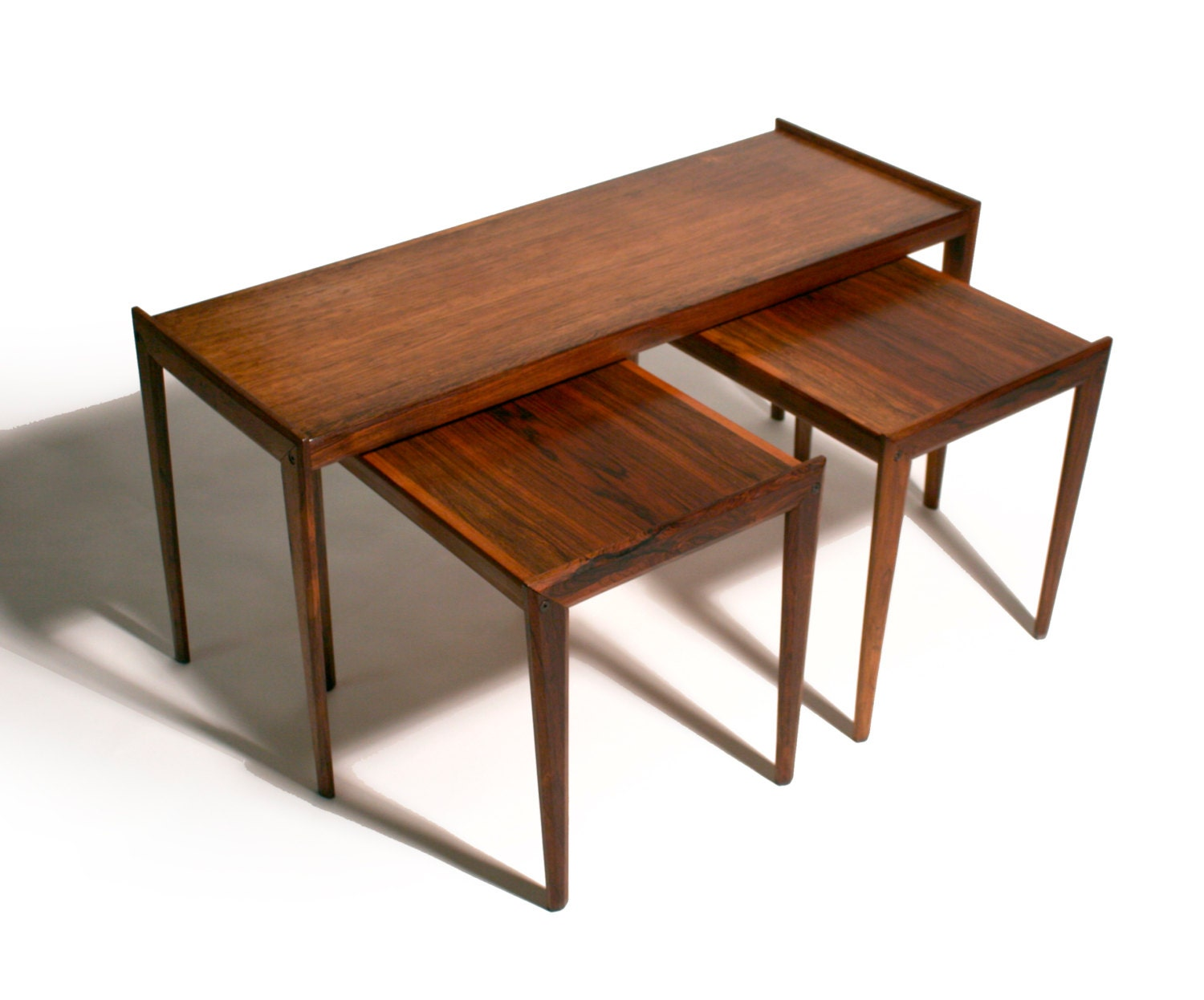 Contemporary Nesting Tables ~ Amazing contemporary nesting tables stevieawardsjapan