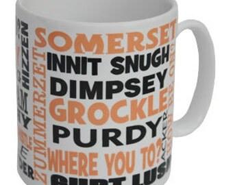 Somerset Mug