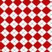 Remix Red Argyle from Robert Kaufman Fabric