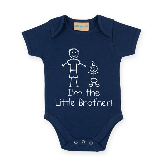 2, results for little brother baby grow Save little brother baby grow to get e-mail alerts and updates on your eBay Feed. Unfollow little brother baby grow to stop getting updates on your eBay feed.