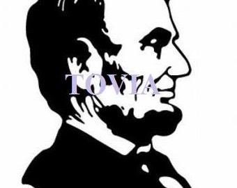 Abraham Lincoln Crochet Graphghan Pattern
