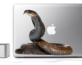 Snake vinyl wall  laptop car decal/sticker