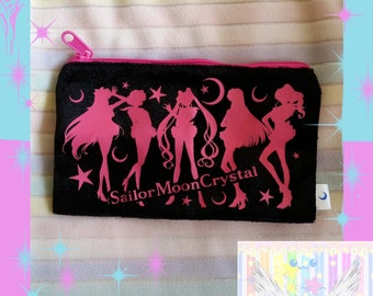 Sailor Moon Accessory Bag