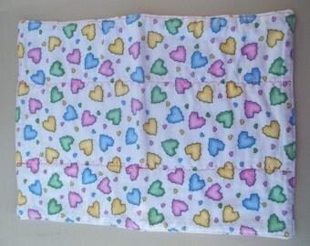 Diaper Burp Cloth