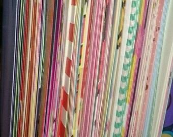 Envelope bundles