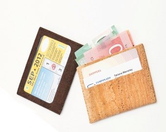 wallet/ Id/ Credit card holder Cork