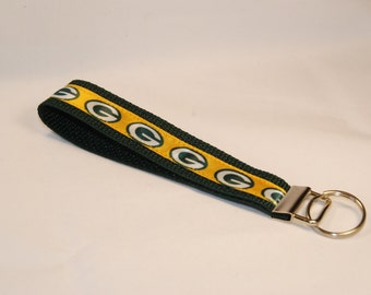 "Key Fob - Green Bay Packers ""G"" Logo"
