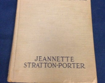 Freckles Comes Home by Jeanette Stratton Porter