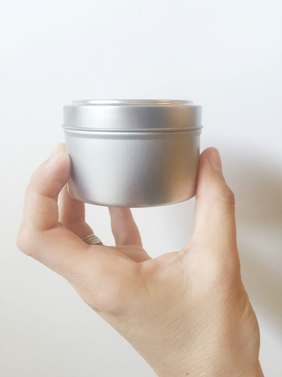 Empty Tin Can Stock Photography: 6 Oz Empty Tin 4 Pack By CoCoLavish On Etsy