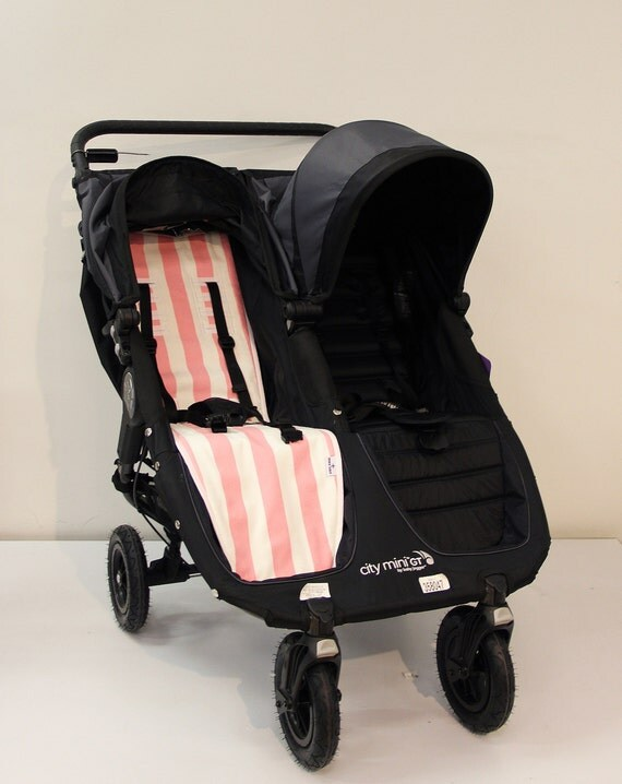 baby jogger city mini gt double custom cotton stroller pram. Black Bedroom Furniture Sets. Home Design Ideas