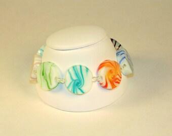 Candy Swirl Bracelet