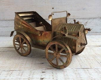 Old Fashioned Cars - Old Antique Car - Collectible Car - Metal Car - Classic Car - Vintage Car - Rusty Car, Old Car, Classic Old Cars, MUSIC