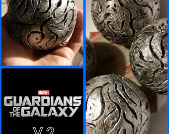 Guardians of the Galaxy Orb
