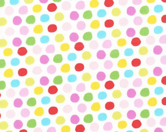 Pastel Dots by Dena Designs of Free Spirit