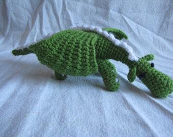 Norbert the Dragon