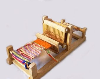 Popular Items For Miniature Loom On Etsy