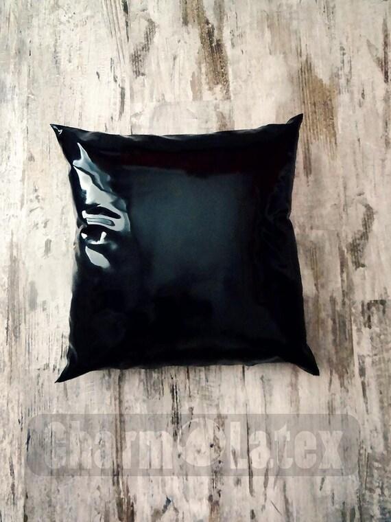 Couche Couche Oreiller en latex 55 x 40 cm ColliShop