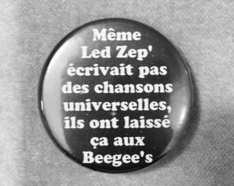 "badge ""wayne's world"""