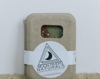 Clay Detox Soap