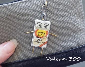Vulcan 300 Zatch Bell Gash Bell