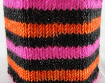 Just what I need - Hand Dyed Self-Striping Sock Yarn