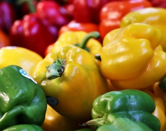 Peppers - Farmers Market