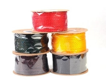 50% SALE- Taiwan Imported Qianmian Leather Cord WEN35660411875-MAD