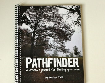 Pathfinder: A Creative Journal for Finding your Way