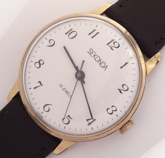Есть вопрос: Сколько стоят часы Сергея Собянина? The