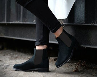 Womens Chelsea Boots