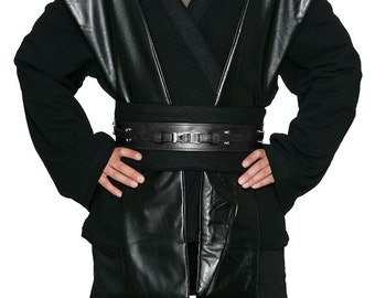 Star Wars Anakin Skywalker Sith Costume - Tunic Only - JR 1401