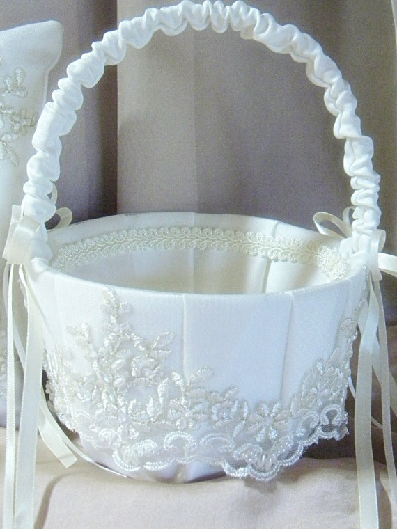 Weddings Decorations Baskets Amp Boxes Baskets Flower Girl
