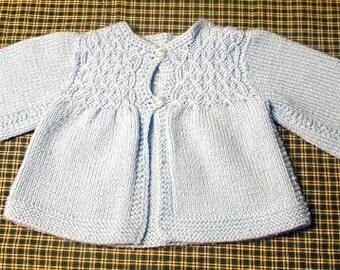 Infant Cardigan Sweaters