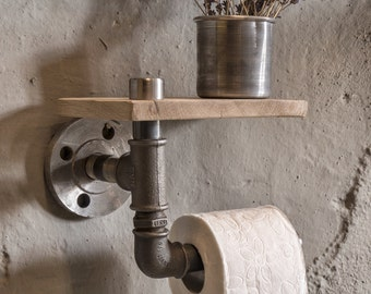 rustic toilet paper holder items similar to rustic toilet paper holder on etsy 911