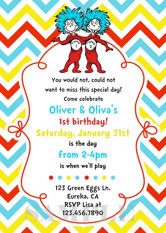 Favorite Things Party Invitation for beautiful invitation ideas