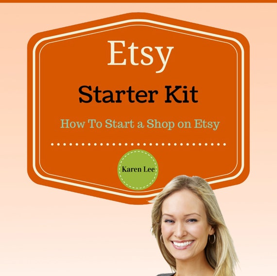 Open a shop on Etsy, How to sell on Etsy, New Seller, Etsy Business, Etsy Shop, How to Guide