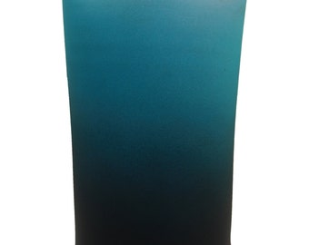 Handmade Ceramic Decorative Vase - Moonlight Collection