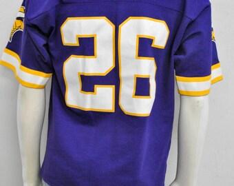 Minnesota Vikings #26 R. Smith Jersey