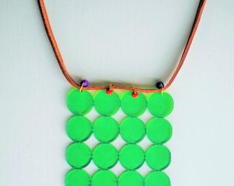 pendant minimalist necklace, minimalist geometric jewelry, bold statement necklace, creative gift ideas for her